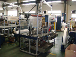 Chine Machine de production de tasse de papier de SAM-B100 1.5kw/machines d'ensachage fournisseur