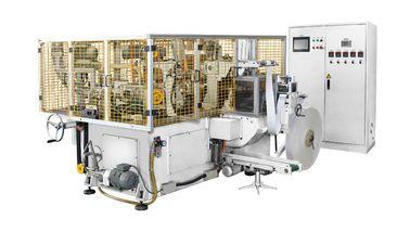 Chine 150pcs/min machine automatique à grande vitesse horizontale blanche/machines de la tasse de papier/cuvette distributeur